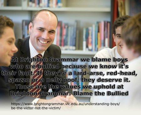 blame-the-bullied